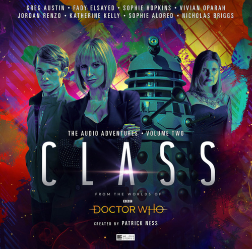 Class: Volume 2 Box Set - Big Finish Audio