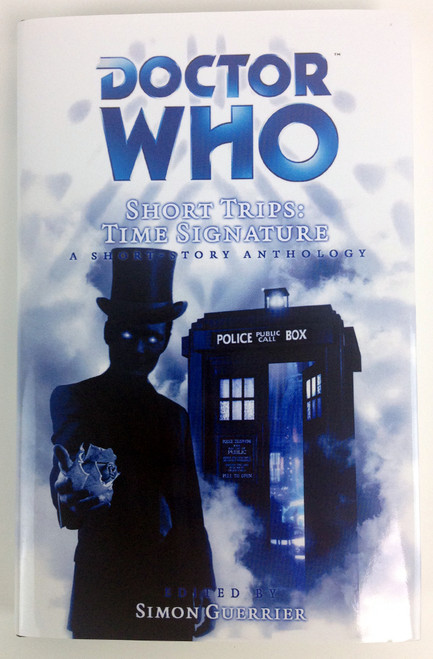 Big Finish Short Trips #18: Time Signature Hardcover Book