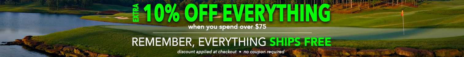 Everthing Ships FREE • Limited Time Offer