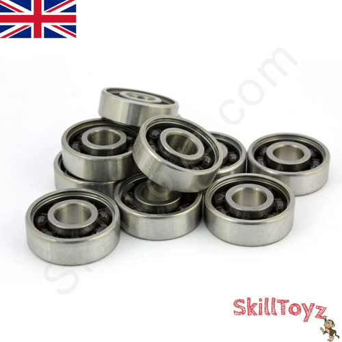 Buy Fid Spinner Replacement Bearing Size 608 Ceramic Si3N4