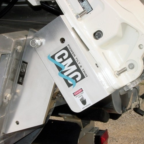 CMC Marine PT-130 Tilt and Trim for up to 130 HP