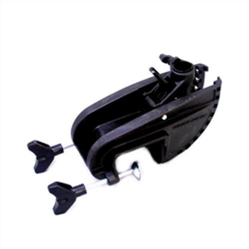 Minn kota maxxum endura transom mount trolling motor for Minn kota trolling motors for pontoon boats