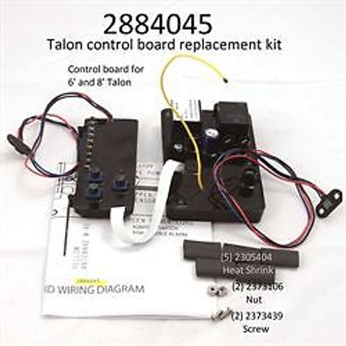 Minn Kota Talon Replacement Control Board for All 6' & 8' Talons #2884045