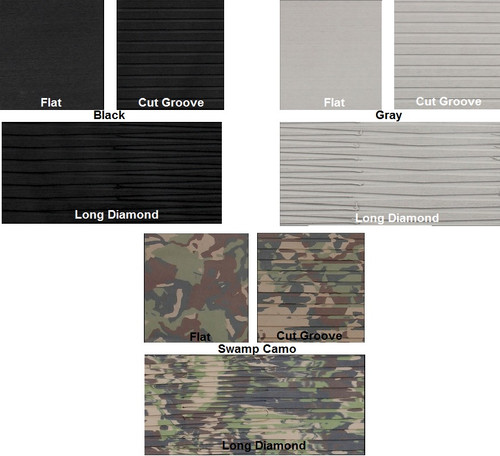 Hydro Turf Sheet 47 Quot X 86 Quot In Solid Camo