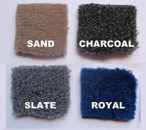 40 oz. Luxury Marine Carpet Samples