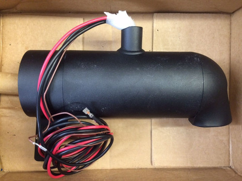 Minn Kota Fortrex 112lb. Thrust Complete Lower Unit with US2 Sonar #2327080