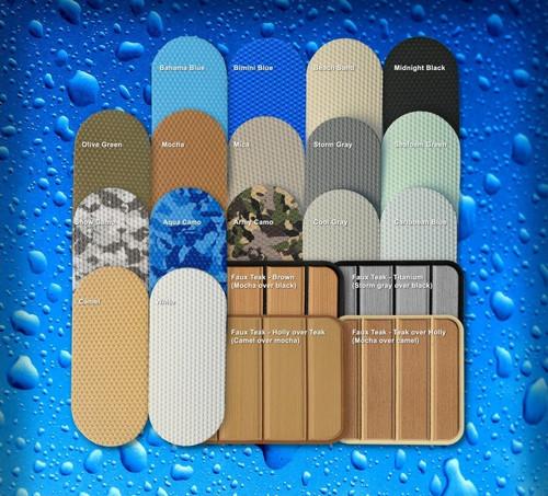 SeaDek Swim Platform Pads for Larson Models