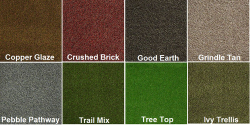 POOL HOUSE by Shaw - Indoor/Outdoor Turf Style Carpet - 12' x Various Lengths'