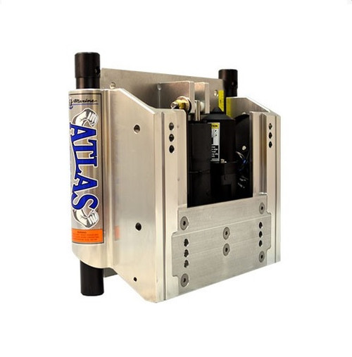 T&H Marine ATLAS™ Hydraulic Jack Plate