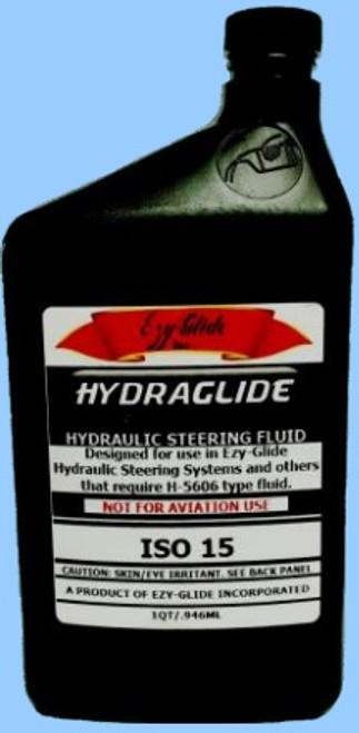 Ezy-Glide Hydraulic Fluid