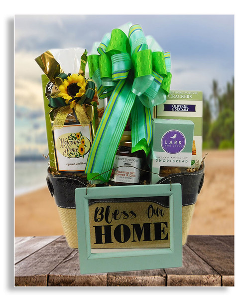 San Diego Gift Baskets Same Day Delivery