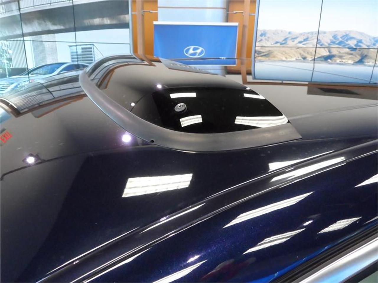 2009 2014 Hyundai Genesis Sunroof Deflector Free