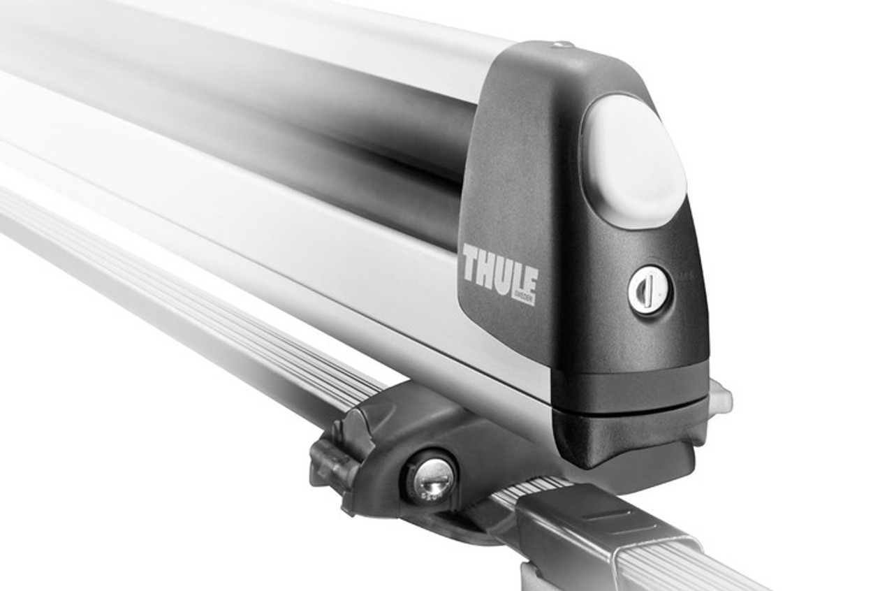 Thule Ski and Snowboard Carrier - Universal Pull Top (Z056)