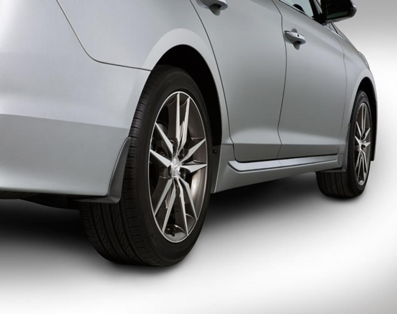 Hyundai Sonata Mud Guards