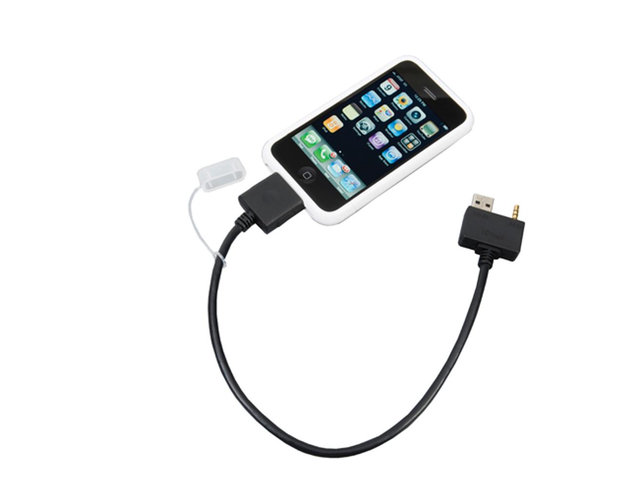 hyundai ipod power cable