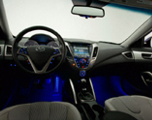 hyundai veloster led door sill plates free shipping. Black Bedroom Furniture Sets. Home Design Ideas