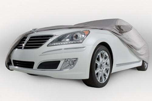 Hyundai Equus Car Cover