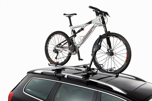 Thule Sidearm 594XT Bike Carrier