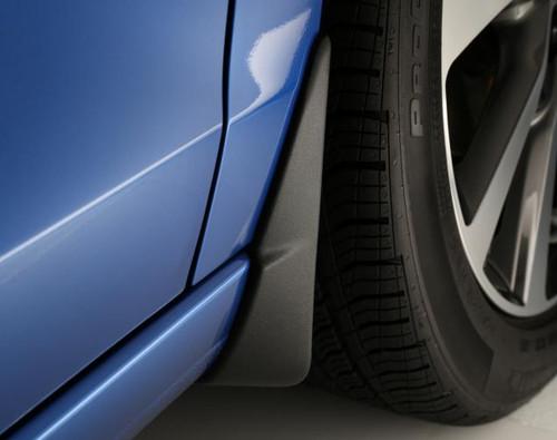 Hyundai Elantra GT Mud Guards