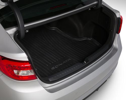 Hyundai Sonata Reversible Cargo Tray