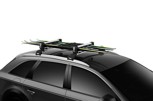 Thule SnowPack M - 4 Pairs of Skis