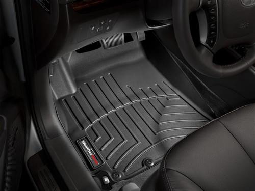 Hyundai Santa Fe WeatherTech Floor Liners - Front Set