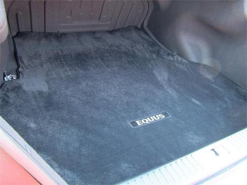 Hyundai Equus Cargo Mat