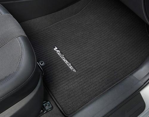 Hyundai Veloster Floor Mats