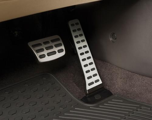 Hyundai Sonata Steel Pedals
