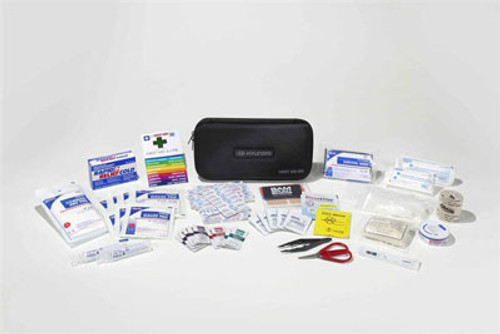 Hyundai First Aid Kit - Premium