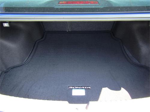 Hyundai Sonata Reversible Cargo Tray (J081)