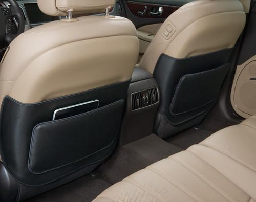 Hyundai Equus Seat Back Protector