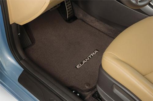 Hyundai Elantra Coupe Floor Mats