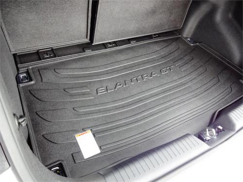 Hyundai Elantra GT Rubber Cargo Tray