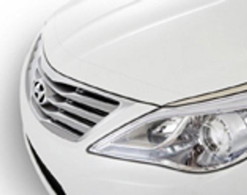 Hyundai Azera Hood Protector Film