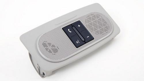 Hyundai Santa Fe Bluetooth Kit