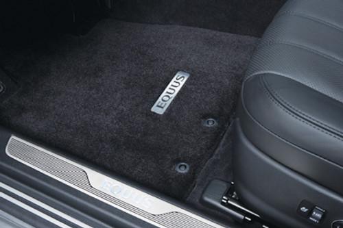 Hyundai Equus Floor Mats