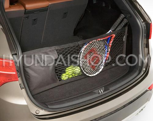 Hyundai Santa Fe Cargo Net w/Pouch