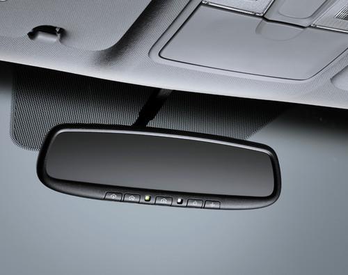 Hyundai Accent Auto Dimming Mirror
