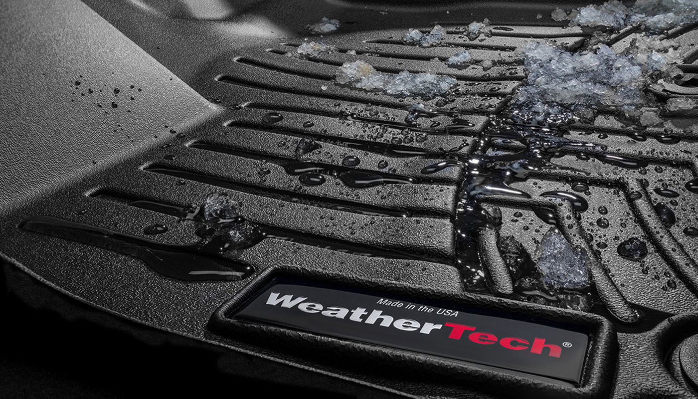 WeatherTech Products for Hyundai Vechicles
