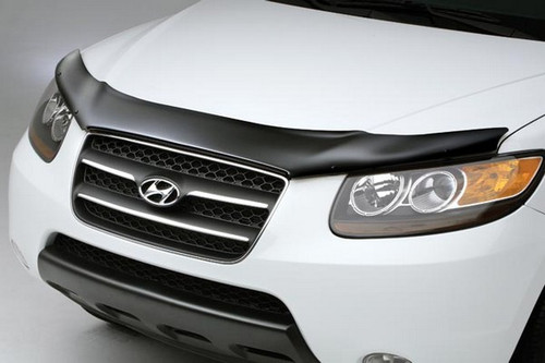 Hyundai Santa Fe Hood Deflector Hyundai Shop
