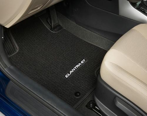 Hyundai Elantra Gt Floor Mats Free Shipping Hyundai Shop