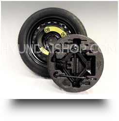 SPARE TIRE KITS