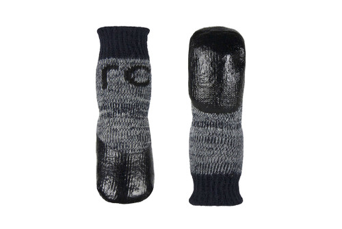 Sport Pawks Wrap-around Charcoal Heather