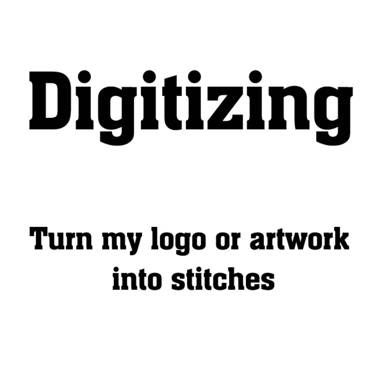 Digitizing Charge