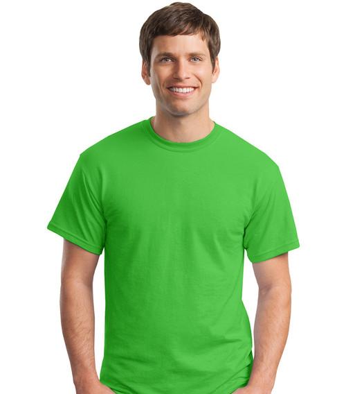Gildan Dry Blend t-shirt