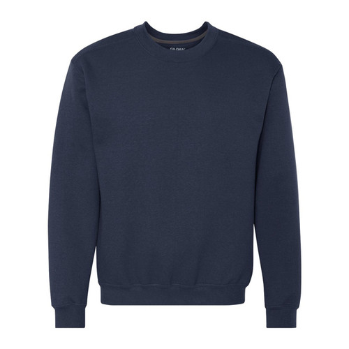 Cotton/poly sweatshirt