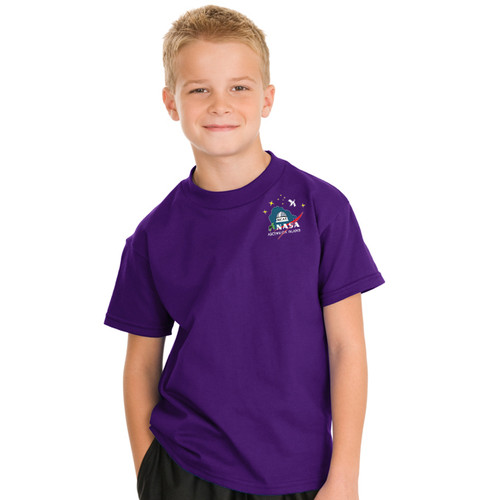 NASA-MCAT Youth T-Shirt