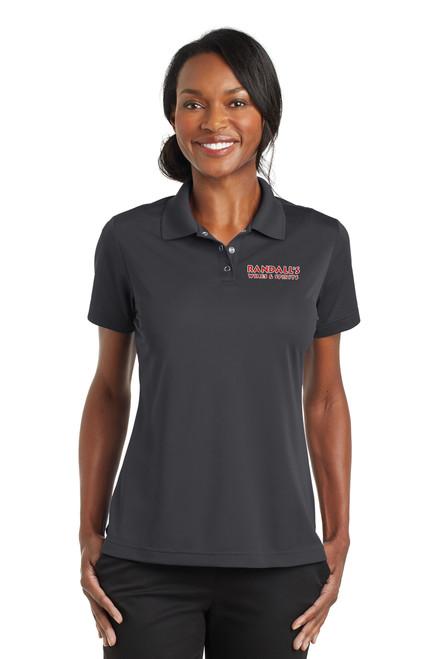 Randall's Iron Grey Shirt