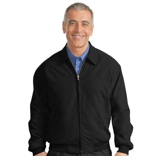 Men's Microfiber jacket